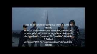 Vampire Weekend - Ya Hey .(Subtítulos en Español)