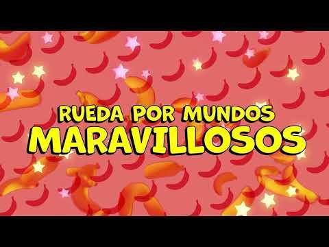 Super Monkey Ball Banana Mania | Wondrous Worlds [SPA]