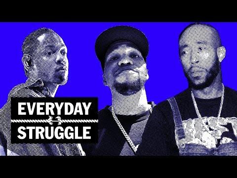 Freddie Gibbs & Curren$y LP, Over/Under Predictions for TDE, 6ix9ine, 21 Savage   Everyday Struggle
