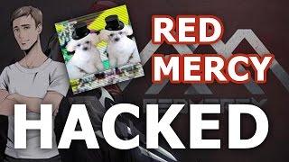 Redmercy HACKED