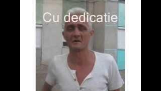 Ioji Mondialu - Saracie saracie (doina 2014)