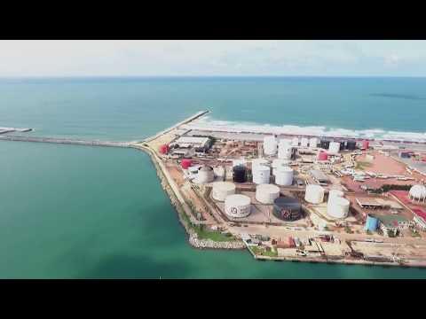 Le port autonome de Cotonou en pleine mutation