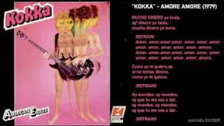 American Eagles - Kokka 1979 (Amore Amore)