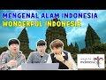[sakral] Wonderful Indonesia di Mata Pemuda Korea I 한국인이 Wonderful Indonesia 영상을 본 반응