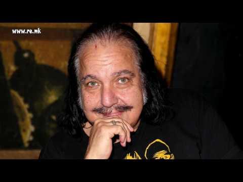 Ron Jeremy - Story