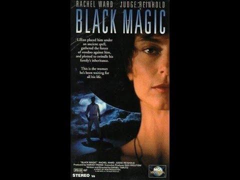 Фильм: Чёрная магия (1992) Перевод: Профессиональный (многоголосый закадровый) - ОРТ
