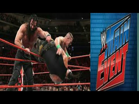 Download WWE Main Event Highlights 9th February 2018