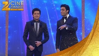 Riteish & Abhishek's Funny Take on Movie Titles