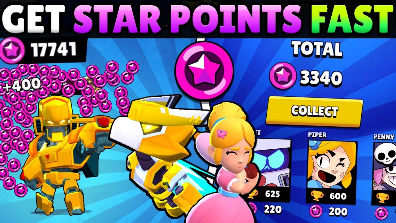 NEW BEST WAY TO GET STAR POINTS FAST FOR NEW BOX OFFERS & SKINS! - YouTube