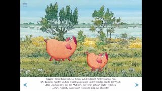 Kinderbücher - Piggeldy & Frederick - Was ist Glück?