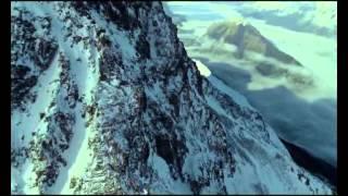 Бивни черных скал