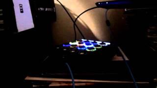 Party and Bullshit vs. Remix Decks [MidiFighter 3D]