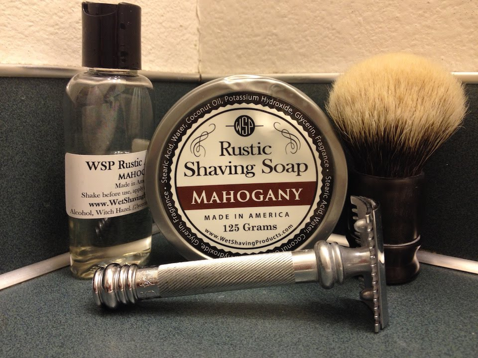 Manufacturer and purveyor of traditional wet shaving products, including double edge safety razors, shaving soap, shaving brushes, lather bowls, aftershave and cologne. Our inspired products will transform your shaving ritual from a chore to a pleasure. Find out why.