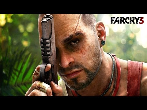 Far Cry 3 Trailer Español