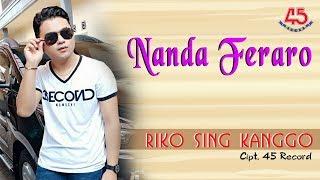 Gambar cover Nanda Feraro - Riko Sing Kanggo [OFFICIAL]