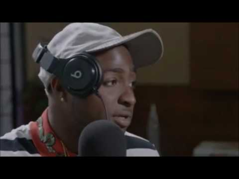 Davido s Interview on Beats1 Radio   Loudtunez com