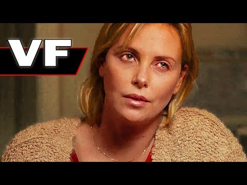 TULLY streaming VF (2018) Charlize Theron