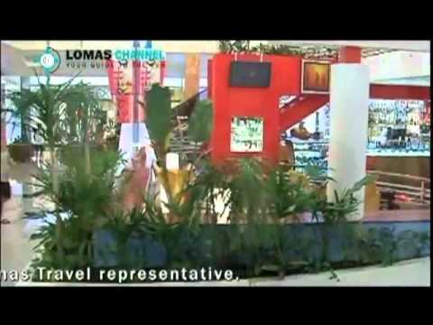 Lomas Travel - Mexico travel agency - Transfers, Hotels and Tours