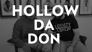 In Depth: Hollow Da Don On Pat Stay & Murda Mook