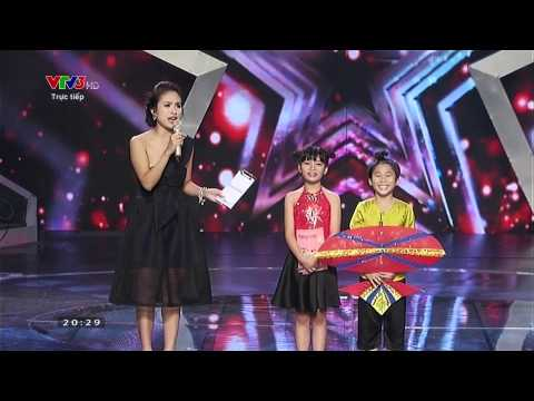 Tìm kiếm tài năng Việt Nam Got Talent 11/1/2015- BK 4 ( uống nhầm axit)