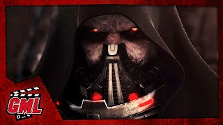 STAR WARS : THE OLD REPUBLIC - INQUISITEUR SITH (FR)