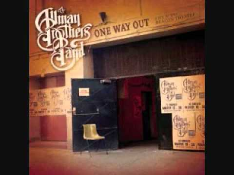 The Allman Brothers Band - Rockin' Horse