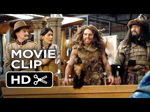 Night at the Museum: Secret of the Tomb Movie   Deceptively Large Box 2014  Movie HD
