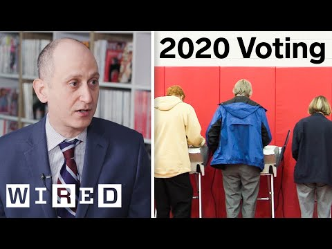 How Voting Technology Impacts the 2020 Election, From YouTubeVideos