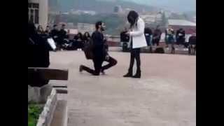 Repeat youtube video demande en mariage a bastos tizi-ouzou   2015