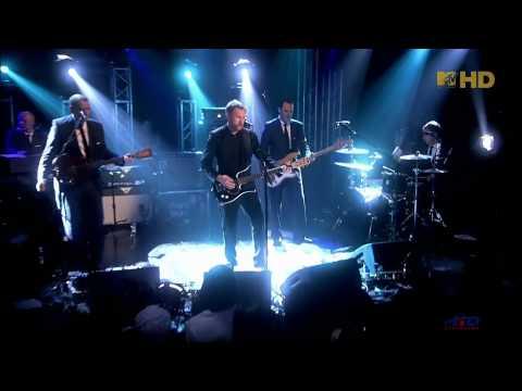 David Gray – The One I Love HD Live 1080p
