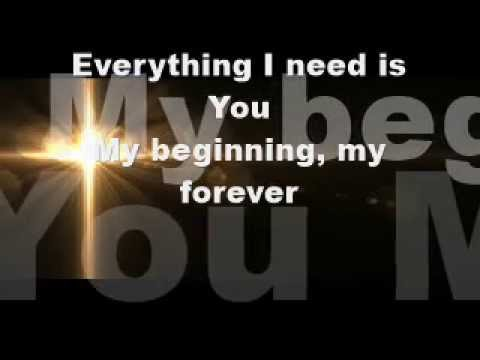 All For Love by Hillsong with lyrics