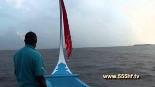Морская Рыбалка на Мальдивах. День второй.(На сайте www.555hf.tv (интернет-телевидение) Вы можете посмотреть эту передачу полностью онлайн бесплатно. Смотр..., 2011-09-09T15:06:18.000Z)