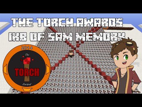The Torch Awards Season 1 Episode 3 - 1kb of SAM by Koala Steamed