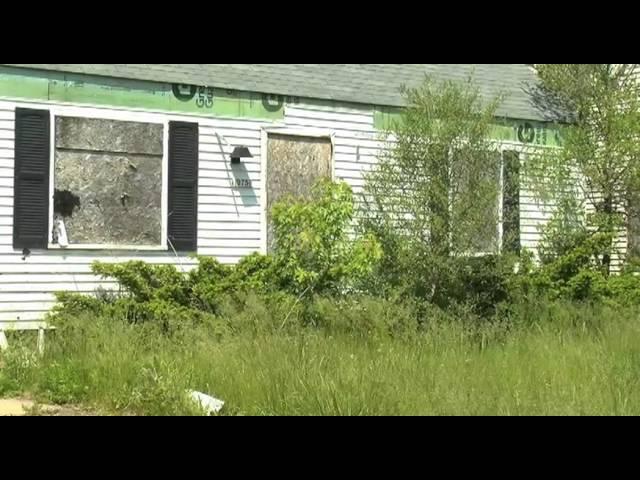 Cuando los costes de demoler una casa exceden el valor de una ...