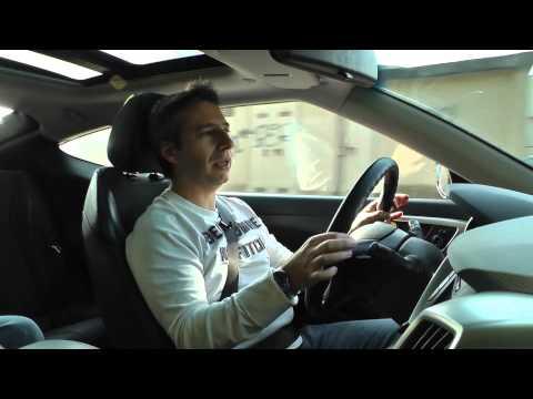 Hyundai Veloster 1.6 GDi test drive da HDmagazine.it