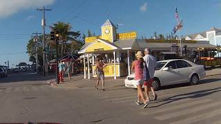 Key West, FL Raw Footage from November 2017 (right after Irma)