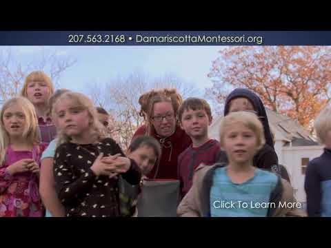 Damariscotta Montessori School - Nobleboro, Maine