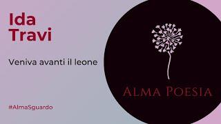 Ida Travi - inedito | Alma Poesia