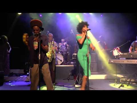 Im Still In Love & Uptown Top Ranking mix Zeb Rootz Joycelyn Bebberley Harris at The Gliderdrome