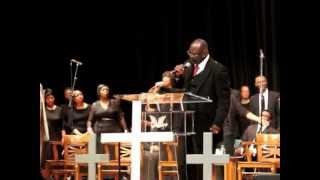 Pastor James Elam Hallelujah You Have Won The Victory