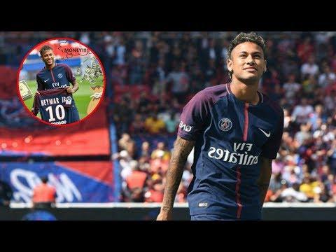 Neymar ទាមទារលក្ខណ្ឌខ្ពស់ណាស់ ពី Paris saint Germain