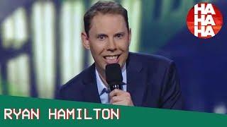 Ryan Hamilton - People Don't Talk Anymore