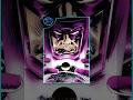 A Origem de Galactus Filme Completo Motion Comic Fandub (Marvel Comics)