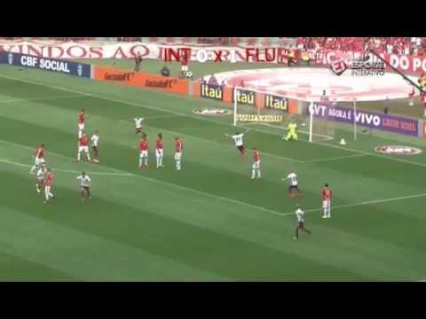 Inter 2 x 2 Fluminense - Narração Rádio Gaúcha - 07/08/2016