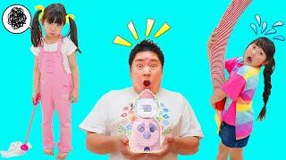 この動画はキラ☆ガチャシールとのタイアップです。 商品の詳しい情報はこちらから!! https://www.takaratomy.co.jp/products/kiragachaseal/ #キラガチャ...
