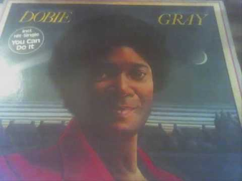 Dobie Gray - Sharing The Night Together.wmv
