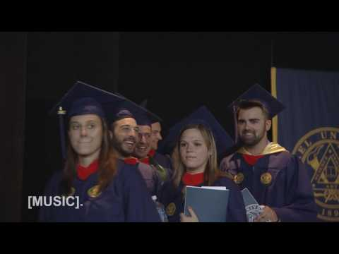 2017 Drexel Commencement: College of Engineering