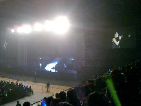 Sandy Lam Beijing Concert 2010.4.17 part 1