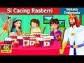 Si Cacing Rasberri   The Raspberry Worm Story In Indonesian   Dongeng Bahasa Indonesia