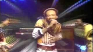 Mash up Earth Wind & Fire vs Michael Jackson